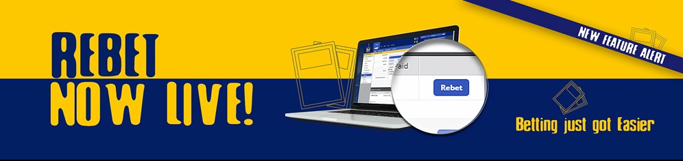 How To Rebet | BetKing - Best Online Sports Betting in Nigeria